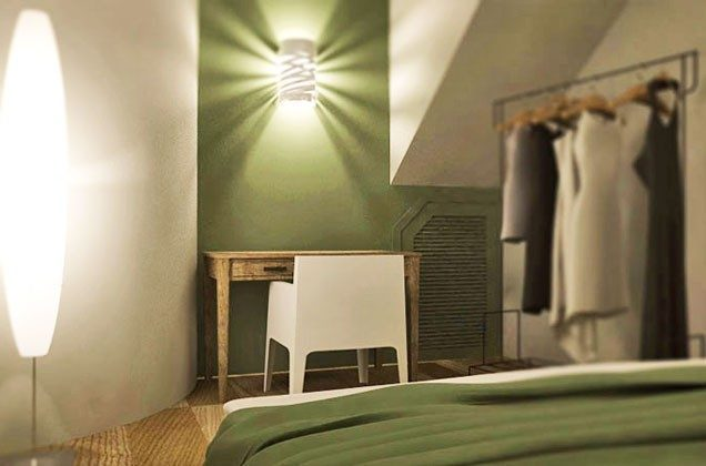 Schlafzimmer Cefalu Ferienhaus Ref. 22397-77