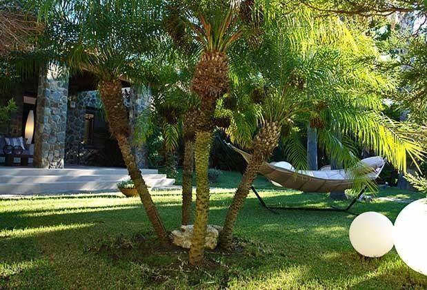 Garten Cefalu Ferienhaus Ref. 22397-77