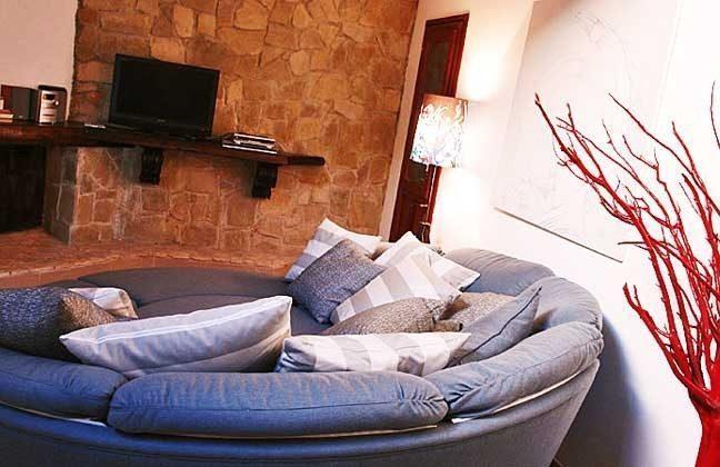 Wohnzimmer Cefalu Ferienhaus Ref. 22397-77