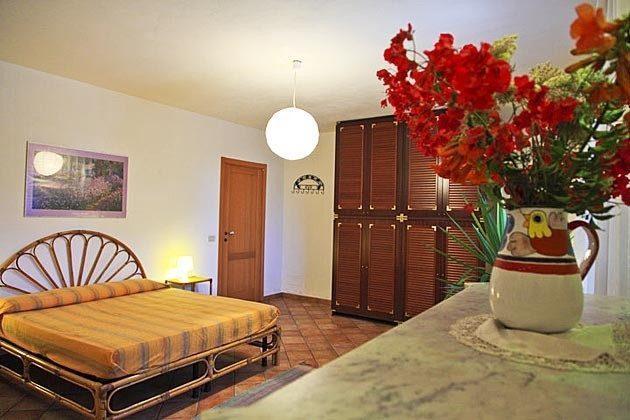 Doppelzimmer Cefalu Ferienwohnung Ref. 22397-78