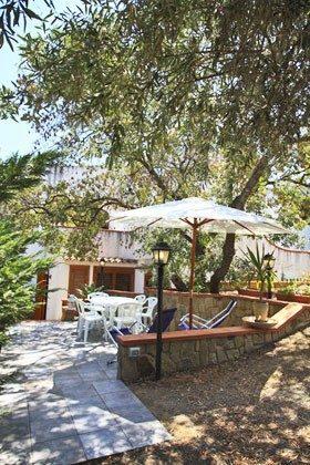 Terrasse Cefalu Ferienwohnung Ref. 22397-78