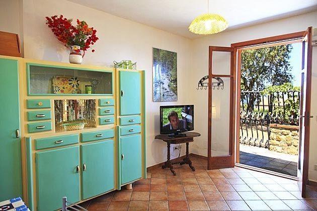 Wohnbereich Cefalu Ferienwohnung Ref. 22397-78