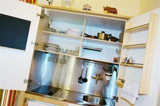 Cefalu Küchenzeile
