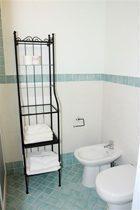 Cefalu Badezimmer