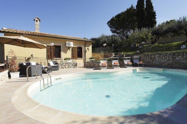 Pool Scopello Ferienhaus Ref. 152254-10
