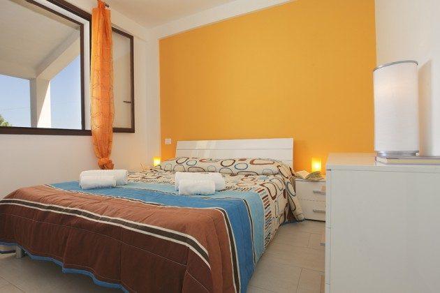 Schlafzimmer OG Scopello Ferienhaus 152254-11