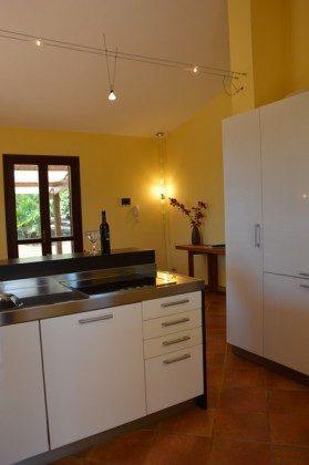 Küche Scopello Ferienhaus 152254-12