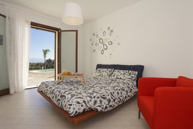 Schlafzimmer Scopello Ferienhaus Ref. 152254-13