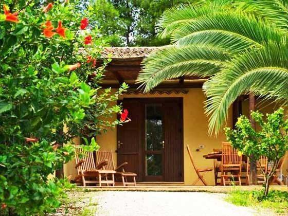 Ferienwohnung Sizilien mit WLAN