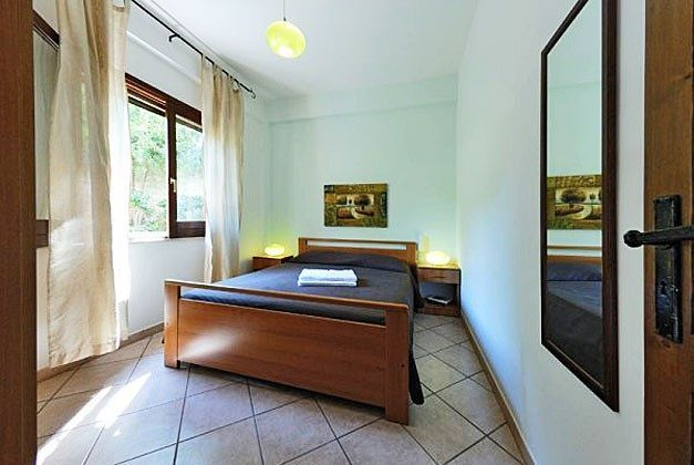 Schlafzimmer Scopello Ferienwohnungen Ref. 152254-8