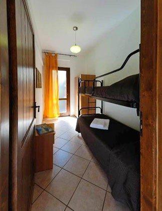 Schlafzimmer 2 Scopello Ferienwohnungen Ref. 152254-8