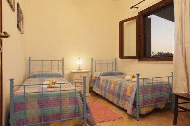 Schlafzimmer 2 Detail Trapani Cornino Ferienvilla 152254-1