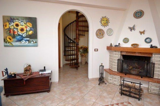 Treppe Trapani Ferienhaus Ref. 84656-28