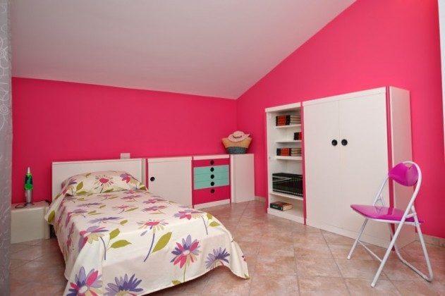 Schlafzimmer OG Trapani Ferienhaus Ref. 84656-28