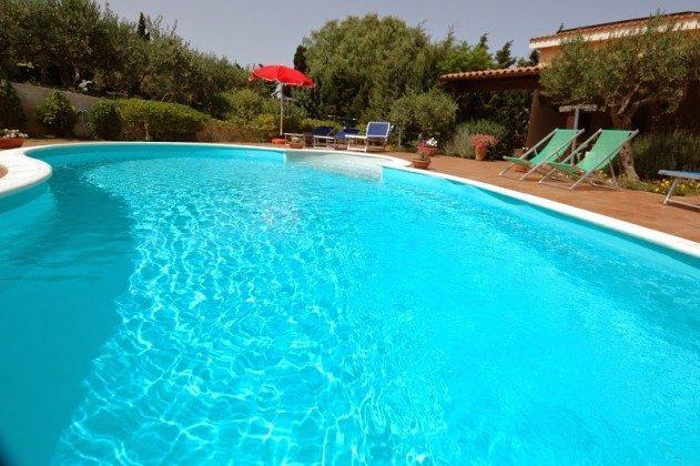 Pool Trapani Ferienhaus Ref. 84656-28