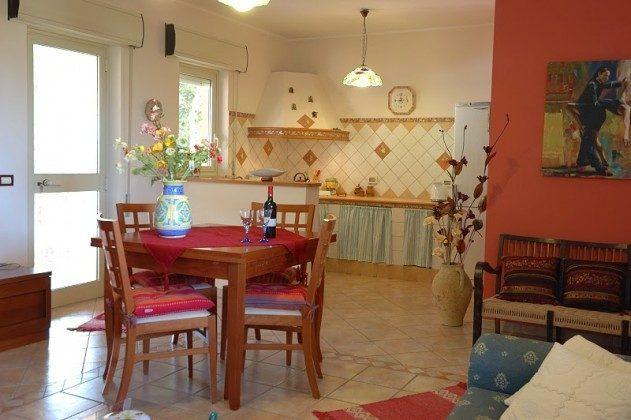 Essplatz Trapani Ferienhaus Ref. 84656-28