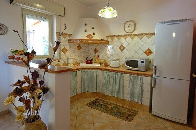 Küche Trapani Ferienhaus Ref. 84656-28