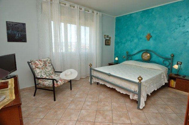 Schlafzimmer EG Trapani Ferienhaus Ref. 84656-28
