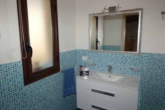 Badezimmer Villa Azzurra in Trappeto  Ref.:84656-27