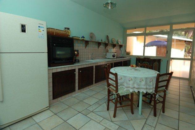 Küche Villa Azzurra in Trappeto  Ref.:84656-27