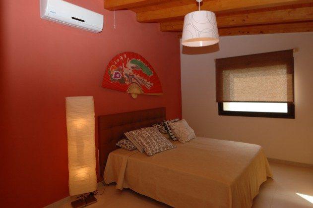 Schlafzimmer Villa Azzurra in Trappeto  Ref.:84656-27