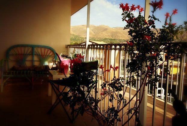 Apartment Sizilien Avola Ref. 41632-2 Balkon