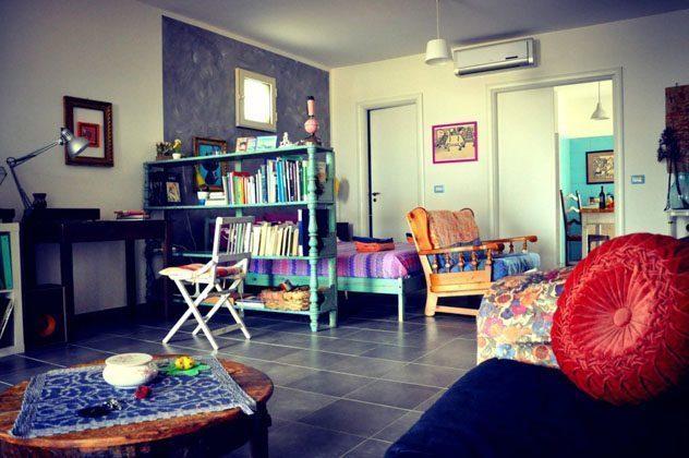 Apartment Sizilien Avola Ref. 41632-2 Wohnraum