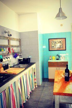 Apartment Sizilien Avola Ref. 41632-2 Küche