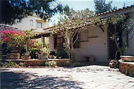 Ferienhaus Noto Marina Ref.41634