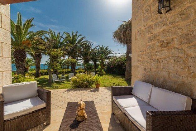 Terrasse Ragusa, Villa am Meer Ref: 174333-1