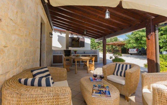 Terrasse  Sizilien , Ragusa, Villa am Meer Ref: 174333-1