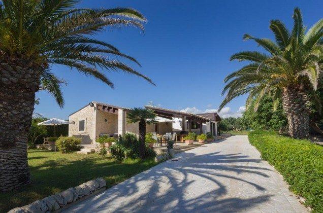 GArten Ragusa, Villa am Meer Ref: 174333-1