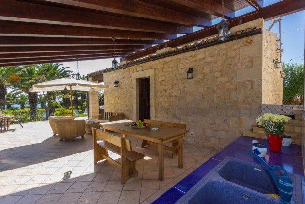 Haus  Sizilien , Ragusa, Villa am Meer Ref: 174333-1