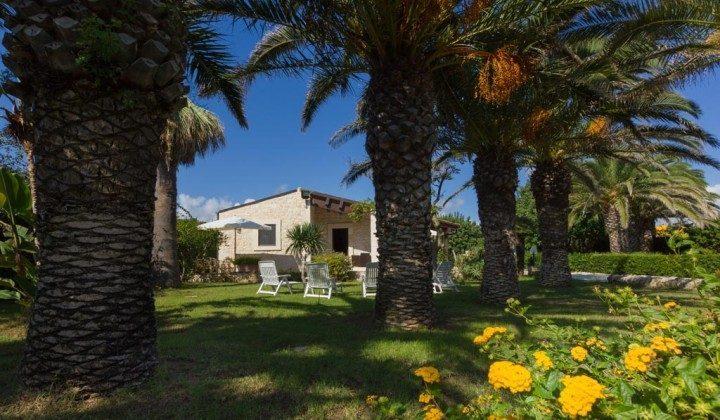 Garten  Sizilien , Ragusa, Villa am Meer Ref: 174333-1