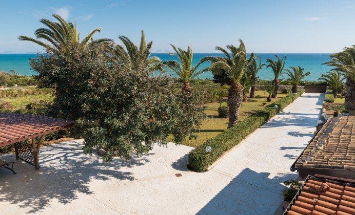 Blick auf Meer  Sizilien , Ragusa, Villa am Meer Ref: 174333-1