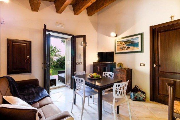 Wohnbereich  Sizilien , Ragusa, Villa am Meer Ref: 174333-1