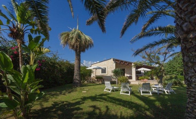 Aussenansicht  Sizilien , Ragusa, Villa am Meer Ref: 174333-1
