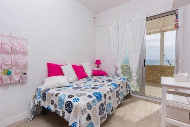 Schlafzimmer 3 Ragusa Strandvilla Ref. 174333