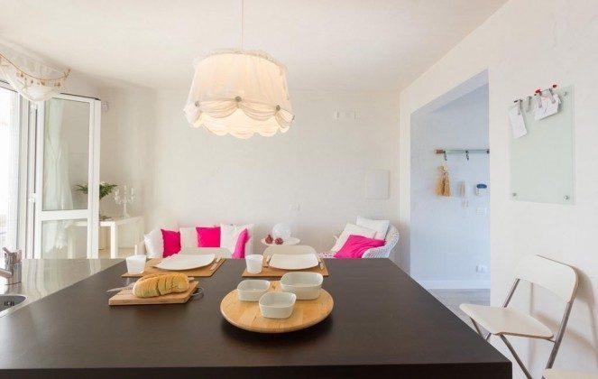 Küche Ragusa Strandvilla Ref. 174333