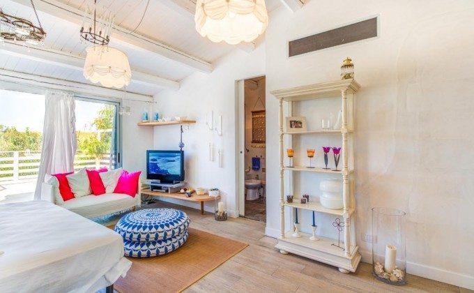 Schlafzimmer Ragusa Strandvilla Ref. 174333