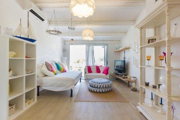 Wohnbereich Ragusa Strandvilla Ref. 174333