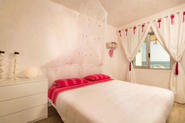 Schalfzimmer Ragusa Strandvilla Ref. 174333
