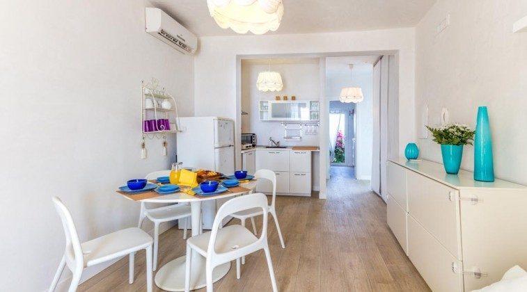 Kochnische Ragusa Strandvilla Ref. 174333