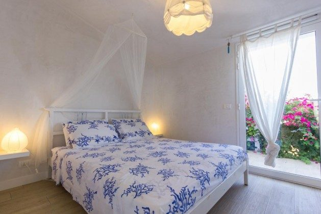 Schlafzimmer 2 Ragusa Strandvilla Ref. 174333