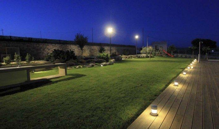 Nachts Marina di Ragusa Ferienwohnung Ref: 174333-4