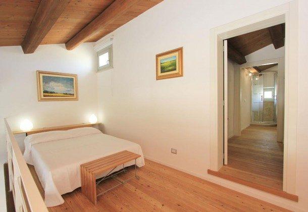 Schlafzimmer Marina di Ragusa Ferienwohnung Ref: 174333-4