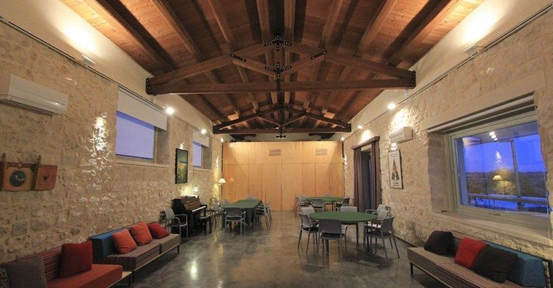 Gemeinschaftsraum Marina di Ragusa Ferienwohnung Ref: 174333-4