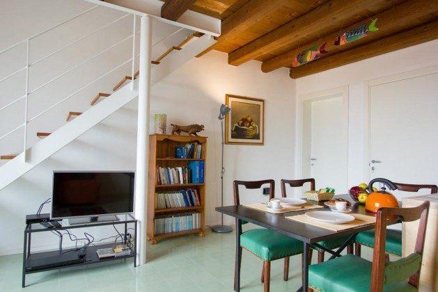 Essbereich Beispiel Marina di Ragusa Ferienwohnung Ref: 174333-4
