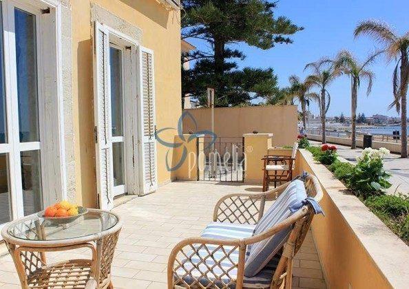 Terrasse Marina di Ragusa Strandwohnung Ref: 174333-6