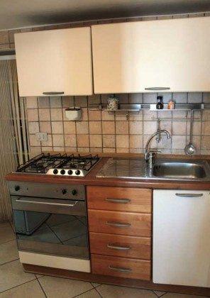 Küche Marina di Ragusa Strandwohnung Ref: 174333-6